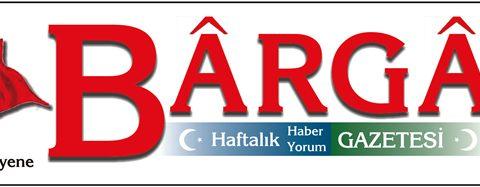 Bargâh Gazetesi
