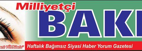 Milliyetçi Bakış Gazetesi