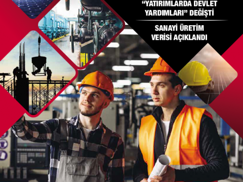 Sanayi Teknik Dergisi