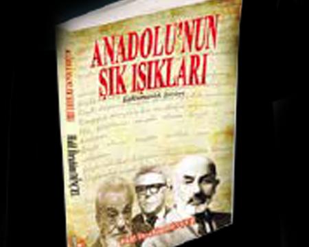 Anadolu'nun Şık Işıkları