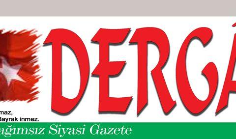 Dergâh Gazetesi