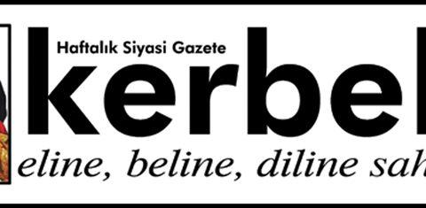 Kerbela Gazetesi