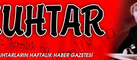 Türkiyede Muhtar Gazetesi